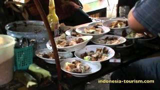 Lontong Balap  Surabaya