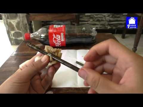 Video Tutorial Cara Menghilangkan Karat pada Besi dalam 5 Detik