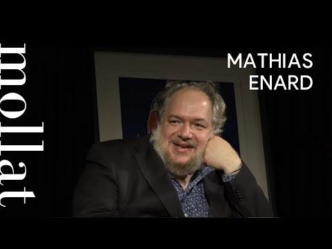 Mathias Enard - Le banquet annuel de la confrérie des fossoyeurs