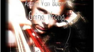 Armin Van Buuren - Going Wrong