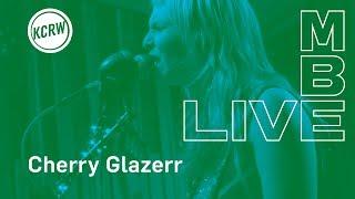 "Cherry Glazerr Performing ""Daddi"" Live On KCRW"