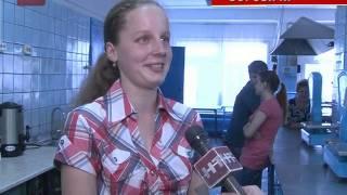 Председатель областной Думы Елена Писарева ознакомилась с положением дел в сфере учреждений среднего профессионального образования в Боровичах