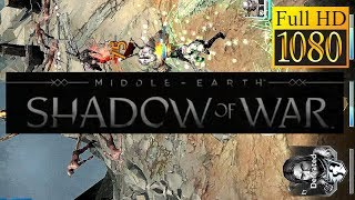 Middle-Earth: Shadow Of War Game Review 1080P Official Warner Bros