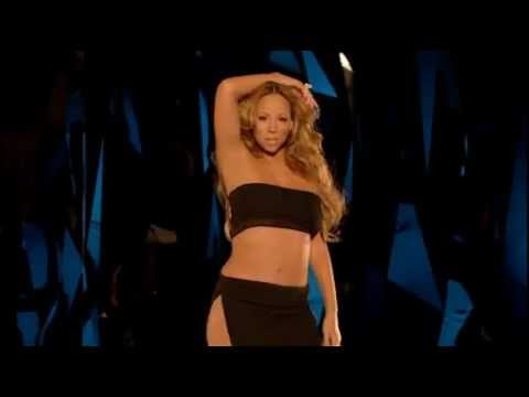 Mariah Carey Shows Off Slim Figure in Her New 'Jenny' Commercial