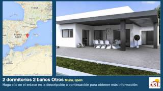 preview picture of video '2 dormitorios 2 baños Otros se Vende en Murla, Spain'