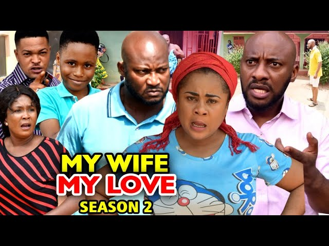 My Wife My Love (2020) (Part 2)