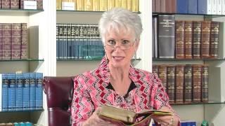 The GOSPEL Story — Scene 1 — God's Creation