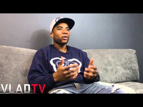 Charlamagne: Only Idiots Think I Bleached My Skin