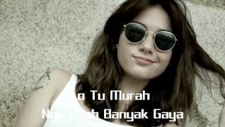 Kemal Palevi   Lyrics Cewek B Aja [Official Music Video]