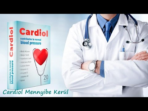 L-karnitin magas vérnyomás esetén