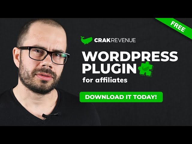 An Introduction to Crakrevenue's WordPress Plugin