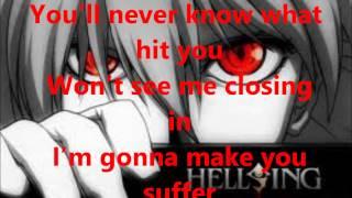 The Devil Within   Digital Daggers Lyrics