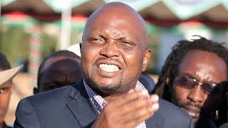 How Moses Kuria strategically altered BBI agenda