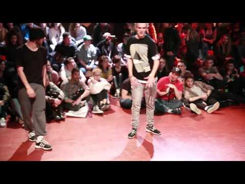 Streetforma  UFBB 2016 FINALE  Hip Hop
