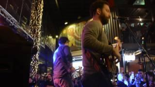 Pinhani - Beni Al ( Turmp Cadde Konseri )