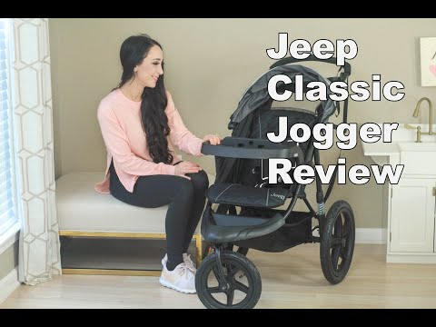 Jeep Classic Jogger Review