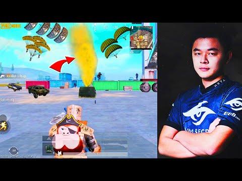 KingAnBru's PUBG GamePlay YouTube Videos