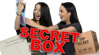 Secret Box - Merrell Twins