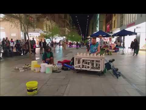 hqdefault - Mister Tuberías VS Techno Hobo