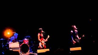 Joan Jett & The Blackhearts - Little Liar (live)