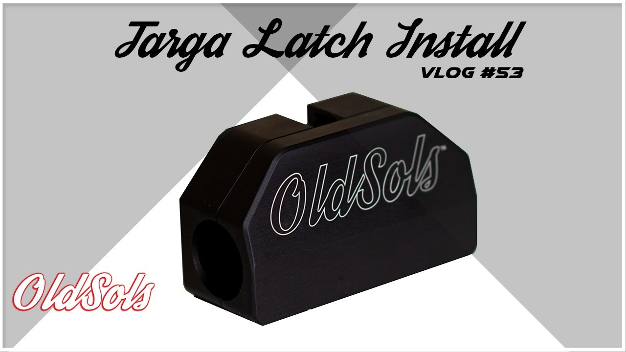 Skylerlabs Targa Latch