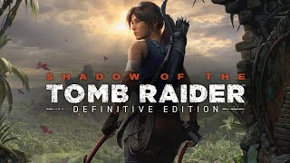 Shadow of the Tomb Raider - Gameplay - PARTE 1 - FULL HD 1080P