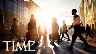 How Your Work Commute Can Help You Live Longer   TIME