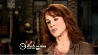 Janet Tamaro : Inside épisode 2.06