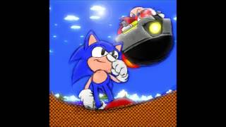 Sonic Robo Blast 2 OST 2 -  Spring Hill Zone