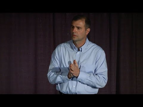 The Other Side of Infidelity | Dr. Kevin Skinner | TEDxRiverton