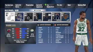 How to get trade suggestions in 2k20 NBA ( Positive VIBES )