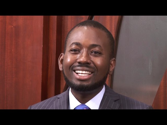 Why Give: Sangu Delle, Chairman and CEO, Golden Palm Investments