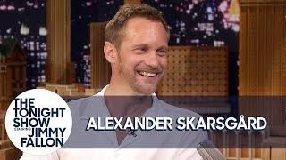Lady Gaga Made Alexander Skarsgård Paparazzi Famous