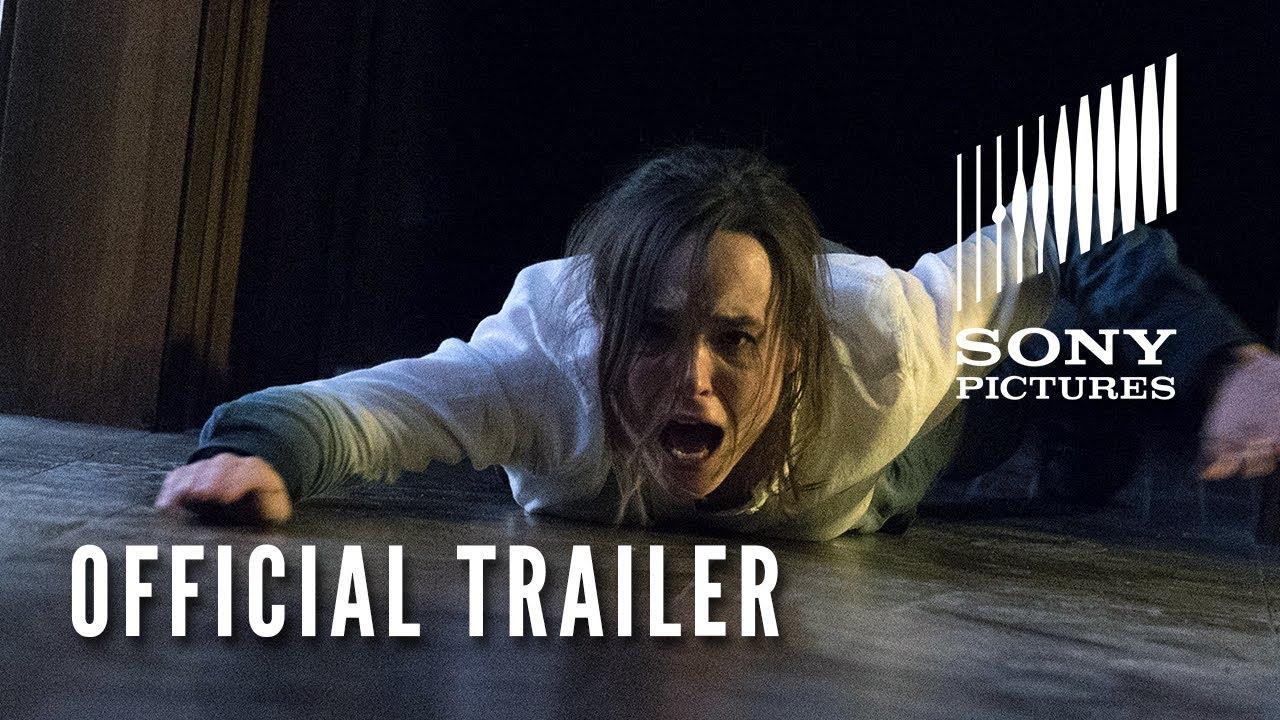Trailer för Flatliners