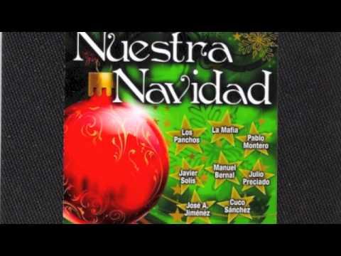 """Javier Solis  """"Regalo De Reyes"""""""