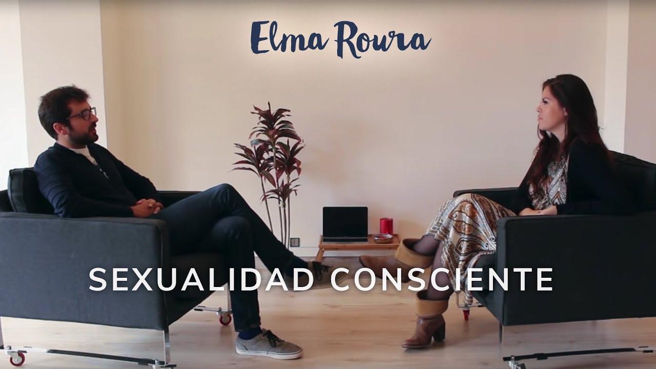 Elma Roura & Borja Vilaseca – Sexualidad consciente