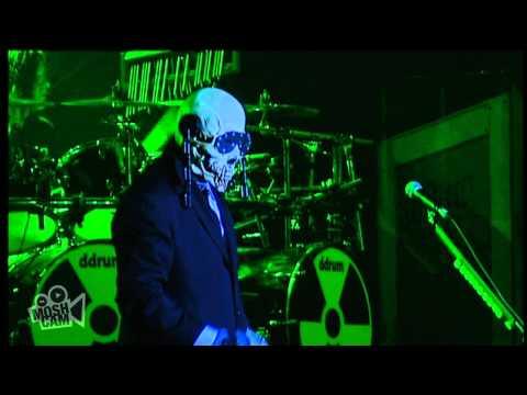 Megadeth - Dawn Patrol