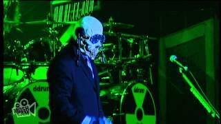 Megadeth - Dawn Patrol | Live in Sydney | Moshcam