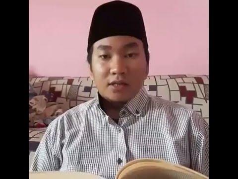 Video TANDA TANDA PENYAKIT 'AIN - Ust. Muhammad Faizar