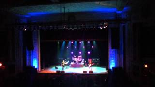 Zebra As I Said Before Patchogue Theater 11/25/11