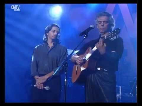Jairo video Chanson pour Inés - CM Vivo 2002