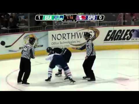 Keegan Kolesar vs Evan Fiala