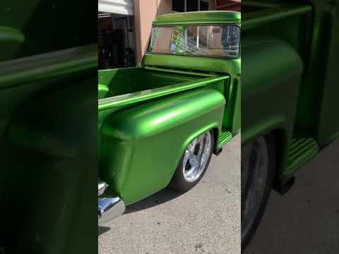 Video of '55 Pickup - PLBG