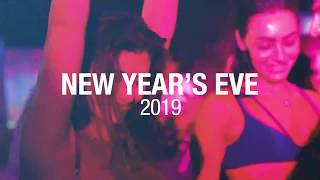 New Years Eve at Blue Marlin Ibiza UAE with Dixon  AME