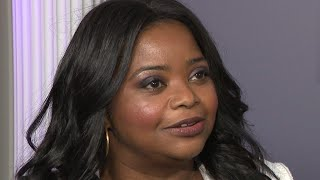 'Ma': Octavia Spencer Reveals Her Role Was Written for a White Woman (Exclusive)