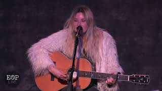 "Elizabeth Cook ""I'm Not Lisa"" (Jessi Colter) @ Eddie Owen Presents"