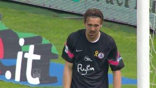 """FC Bari, Micai: """"Non si può andare avanti così, siamo in difficoltà e dobbiamo remare dalla stessa parte"""""""