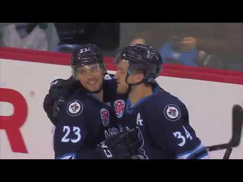 Wolves vs. Moose | Feb. 13, 2019