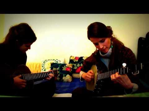 Fly Around My Pretty Little Miss (trad.) - Arianna Monteverdi& Baby B