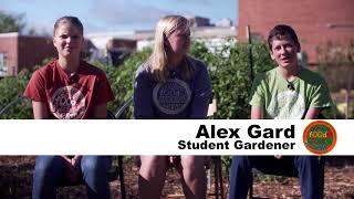 Starting a School Garden - Growing Food Growing Health in Kansas